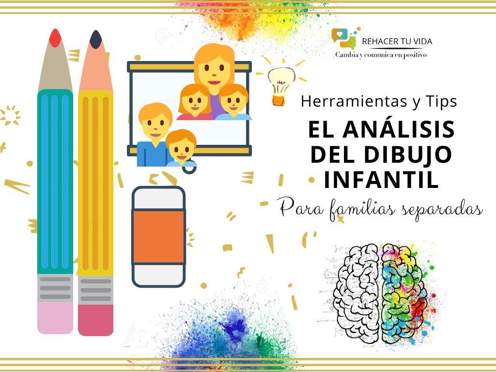 análisis del dibujo infantil